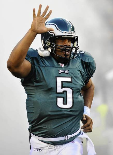 Donovan McNabb confirmed Monday on his show on NBC Sports Radio that he will retire as an Eagle in September.