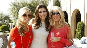 'Real Housewives of Orange County' recap: 'Whines by Wives'