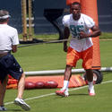 Coming: LB Dion Jordan (3rd overall draft selection)
