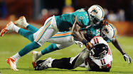 Dolphins cornerback Richard Marshall announced via Twitter that he's been medically cleared to practice. Marshall, a seven-year veteran, missed 12 games last season after sustaining a back injury early in the year.