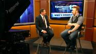 WWE Smackdown Superstar Sheamus joined us in-studio Tuesday morning to talk about the big WWE Event at INTRUST Bank Arena.