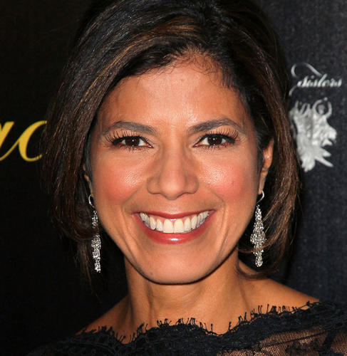 CNN anchor Zoraida Sambolin announced in May 2013 that she had breast cancer and was getting a double mastectomy.