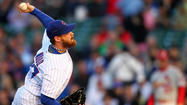 Wood's hot streak adds to Cubs' confidence