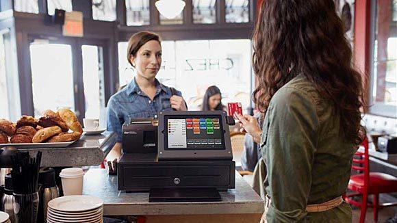 Groupon Inc. said Tuesday it has started offering its Breadcrumb point-of-sale system to all brick-and-mortar businesses.