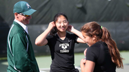 Atholton wins second straight Howard County Tennis Cup