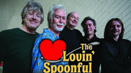 The Lovin' Spoonful at Mardi Gras Casino