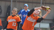 Larned had a great week seven bringing home league titles in softball and golf. For the softball team, that meant avenging an earlier sweep against Hoisington.