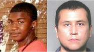 Experts differ on Trayvon's, Zimmerman's voice in 911 screams
