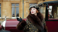 Downton Abbey to return Jan. 5