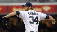 Your Morning Phil: Cashner, draft, Astros