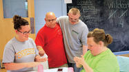 "The Victory Heights Center for Achievement added another ""achievement"" to its list in March in the form of a day program for adults with disabilities."
