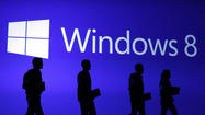 Microsoft Corp.will call the update to its Windows operating system Windows 8.1.