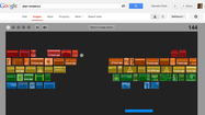 Google likes to sneak in hidden gems onto its websites every now and then, and this week it added a new one: a mini-game of Atari Breakout to commemorate the 37th anniversary of the arcade video game.