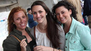 Photos: Rising Pint Brewfest 2013