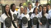 "Oreo kicks off ""Wonderfilled"" campaign with acapella singers in pix plaza"
