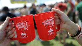 As Preakness 2013 arrives, infield shows identity shift from drink-a-thon to music festival