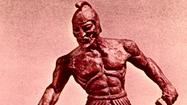Ray Harryhausen: Career in pictures
