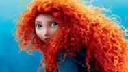 "Is Disney dropping the new controversial image of Merida from ""Brave?"""