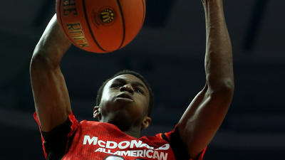 Top recruit Wiggins picks Kansas