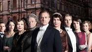 """Downton Abbey"" fans, start polishing the silver and dusting off those morning suits: The dishy costume drama will return to PBS on Jan. 5."