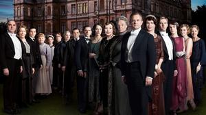 PBS sets premiere date for Season 4 of  'Downton Abbey'