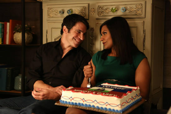 'The Mindy Project' Season 1 photos: Episode 24: Take Me With You