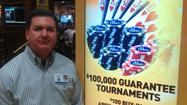New Isle poker director comes from Borgata