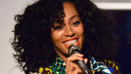 After switching from a major label to go independent, Solange Knowles is returning to a traditional label -- sorta.