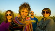 The town has decided against having The Flaming Lips play at the performing arts center at Simsbury Meadows this summer.