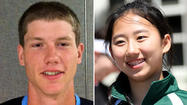 2012-13 Athletes of the Week [Pictures]