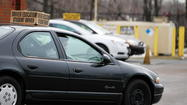 "NEW YORK (Reuters) - Americans are driving less than they used to because of higher gasoline prices, a weak economy and changing generational preferences, according to a report released Tuesday that found a sixty-year ""driving boom"" had hit the brakes."