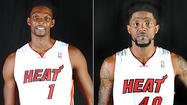 Could Bosh, Haslem robberies be related?