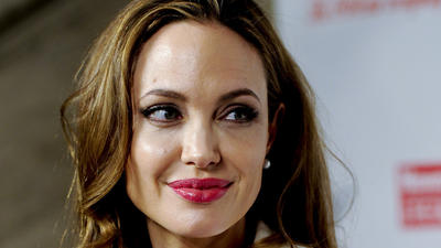 Angelina Jolie and the fate of breast cancer genes