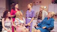 "Time was, not that long ago, when local community and collegiate theater groups were pushing one another out of the way to gain access to Robert Harling's female-friendly dramatic comedy ""Steel Magnolias."" I once viewed three different productions of it in a five-week span."