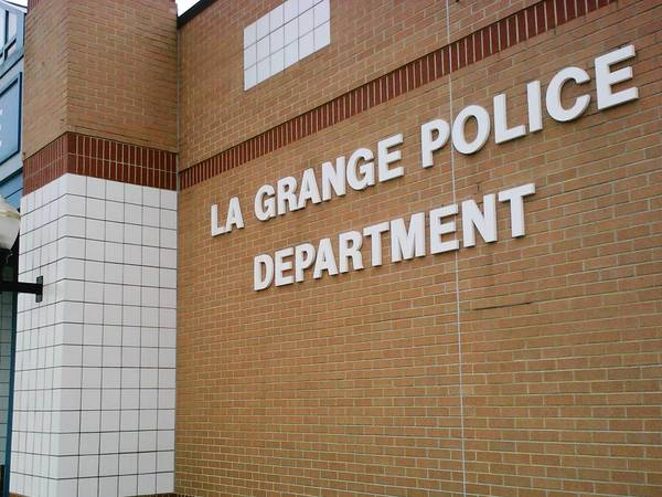 The La Grange Police Department will have extra patrols watching for distracted drivers this summer.