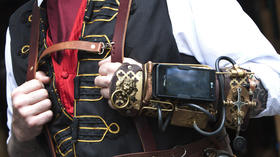 Pictures: Steam Punk Creations