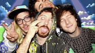 <strong>Anamanaguchi, with Infinity Shred and Ovlov</strong>