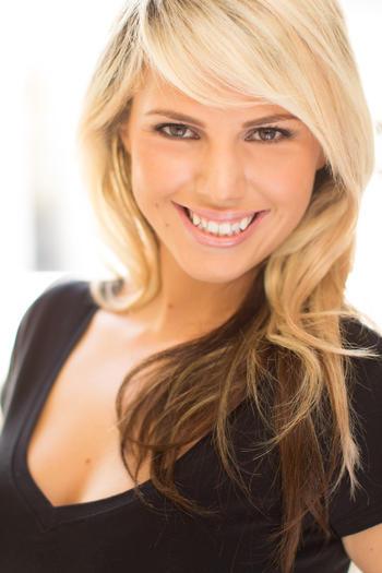 Ashley Forrest.