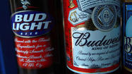 A bill that will require Anheuser-Busch to sell its minority stake in Chicago's City Beverage has passed the Illinois Senate.