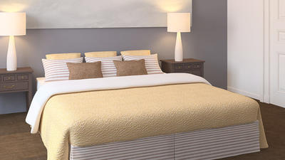 Need a comforter? Use feng shui principles to pick the color