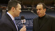 "AMELIA ISLAND — <span style=""font-size: 10px;"">The Atlantic Coast Conference has always been a part of Mike Brey and starting in 2014, he will be a part of it.</span>"