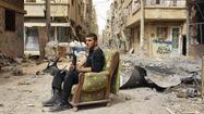 Three mistakes Obama has made in Syrian crisis