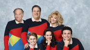 "ABC is banking heavily on ""The Goldbergs,"" which will join the network's fall lineup on Tuesdays. The show will get the slot behind ""Marvel's Agents of S.H.I.E.L.D.,"" the network's biggest new series."
