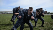 Naval Academy Sea Trials [Video]