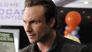 Christian Slater, again? Really?