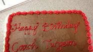 Turgeon birthday