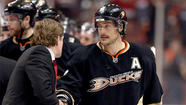 Teemu Selanne will go home to Finland this summer, play some golf, rest, reflect and again determine whether he wants to return for a 21st season of professional hockey.