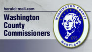 The Washington County Board of Commissioners on Tuesday approved the county's proposed 2013-14 fiscal year operating budget of $245.9 million.