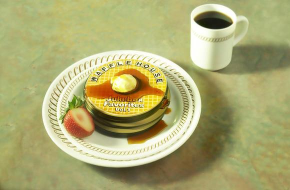 Waffle House music