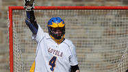 Loyola continues playoff run with win over McDonogh in boys lacrosse